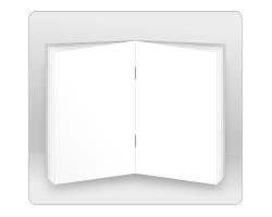 Πολυσέλιδο Α5 8σελ. (ανοιχτό 280x210)