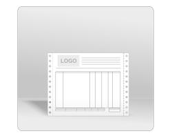 Μηχανογραφικό 8x24 3τυπο