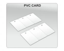 Κάρτα pcv τύπου πιστωτική 85x55